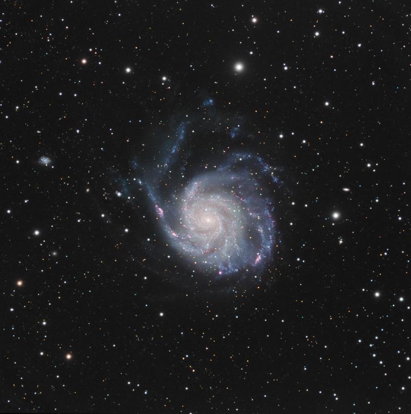 M101 , en LRVB ondition moyenne Photo25