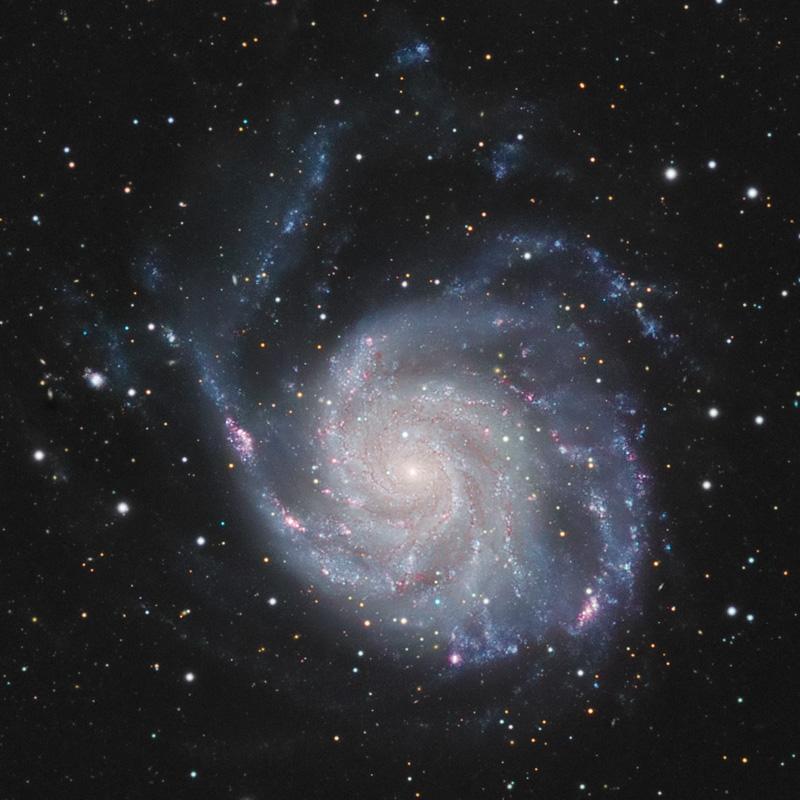 M101 , en LRVB ondition moyenne Photo25c