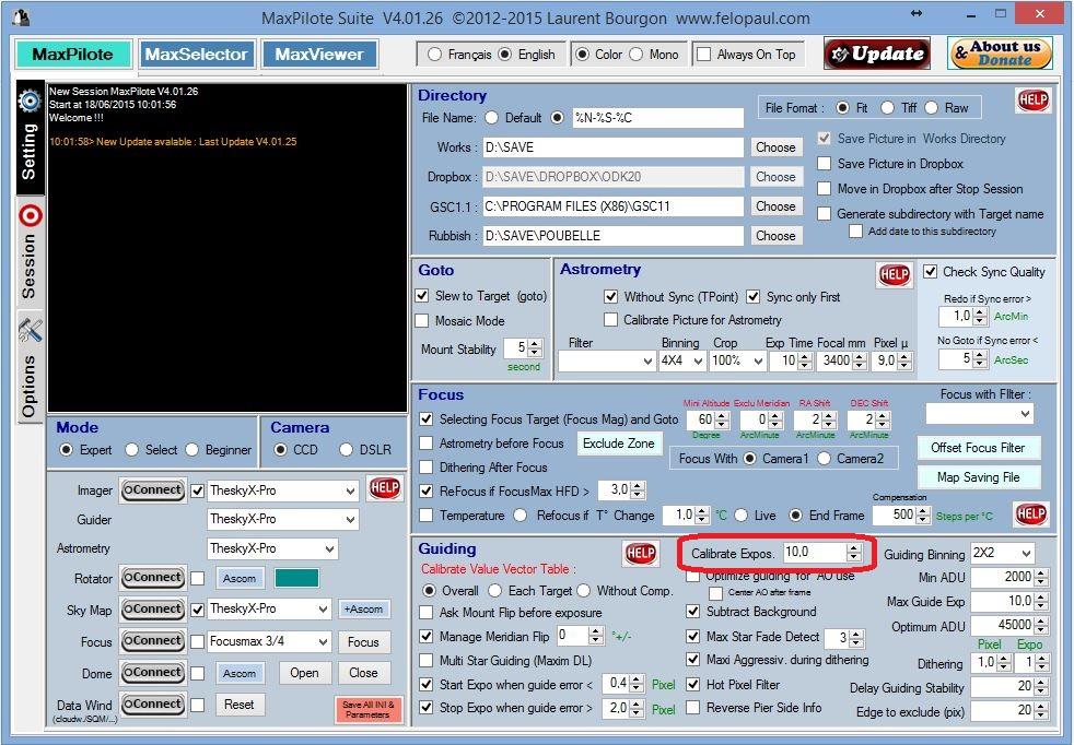 Felopaul Software
